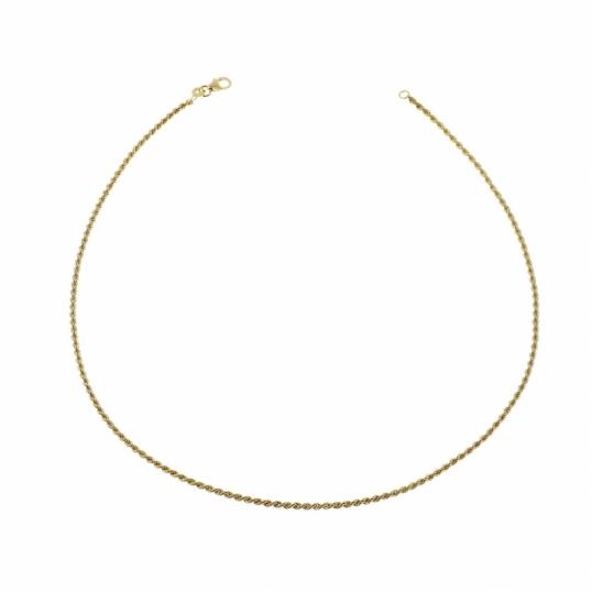 collier serpent manege a bijoux