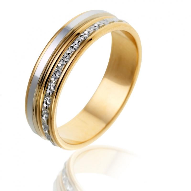 manège à bijoux gravure alliances