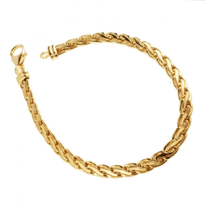 bracelet femme grande longueur