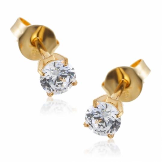 Boucle d'oreille femme manege a bijoux