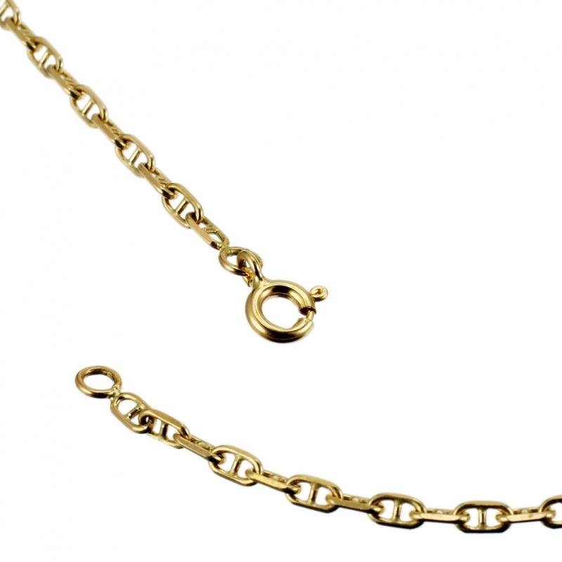 manege a bijoux chaine homme