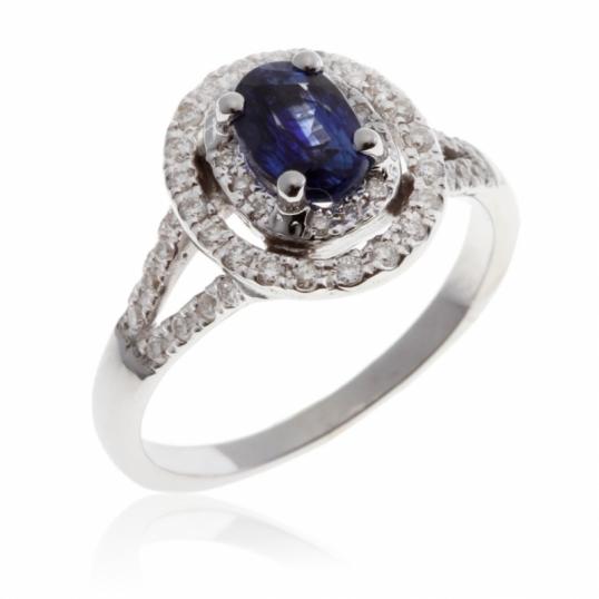 bijoux bague diamant