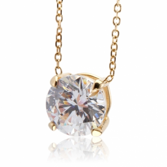 Pendentif coeur manege a bijoux