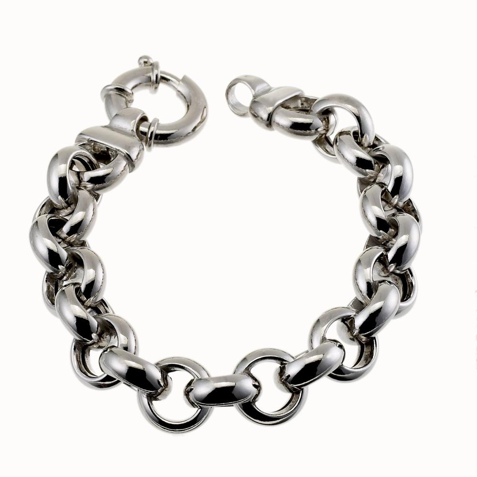 collier maille jaseon le manege a bijoux