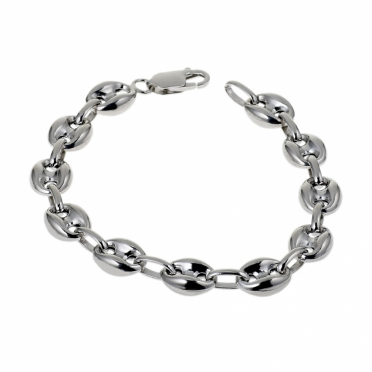 bracelet grain de cafe