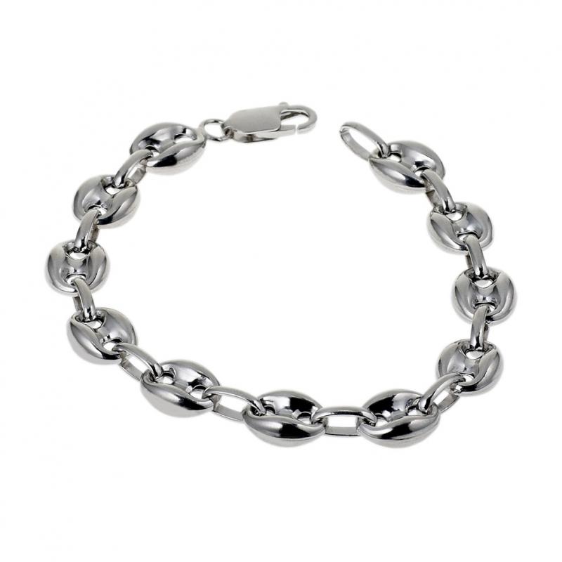 bracelet femme grain de cafe