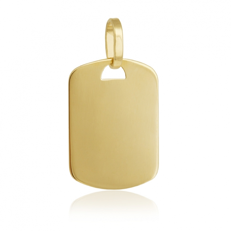 pendentif plaque manege a bijoux