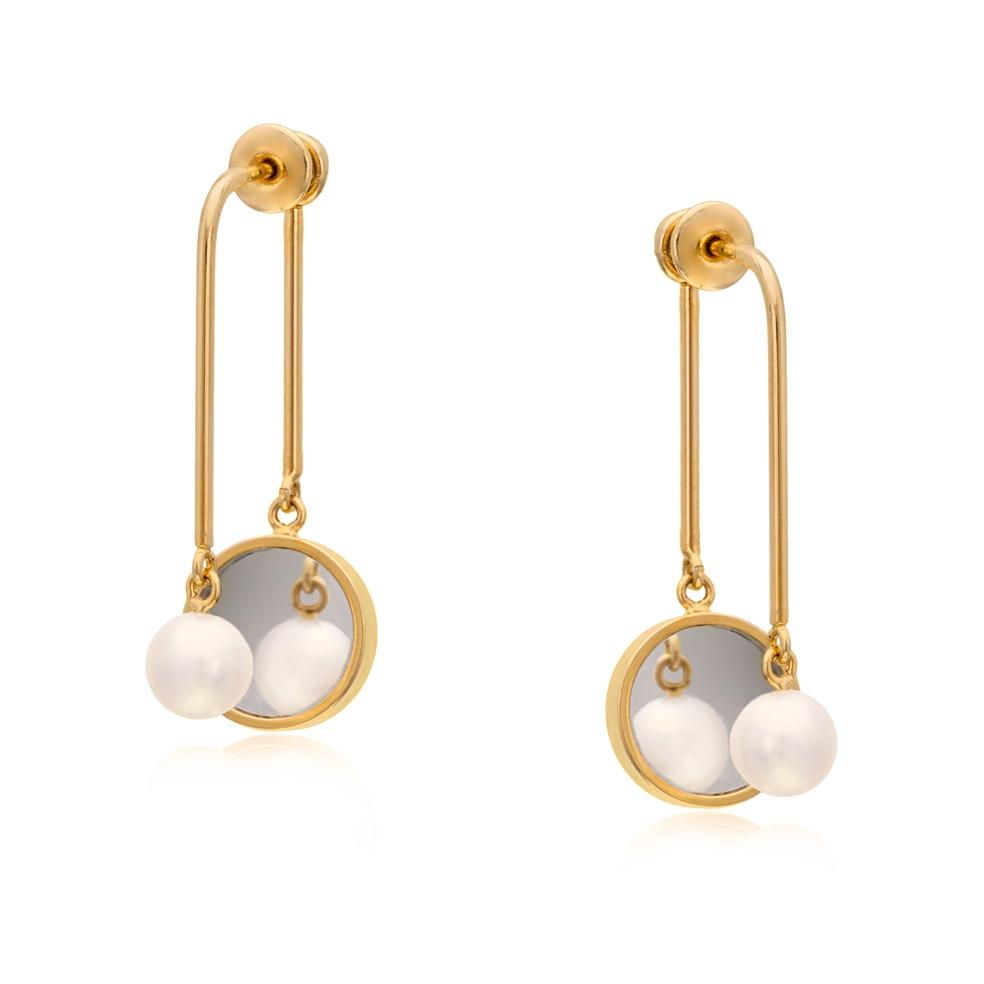 manege a bijoux boucle d oreille bebe bijoux la mode. Black Bedroom Furniture Sets. Home Design Ideas