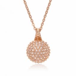 collier demi lune le manège à bijoux