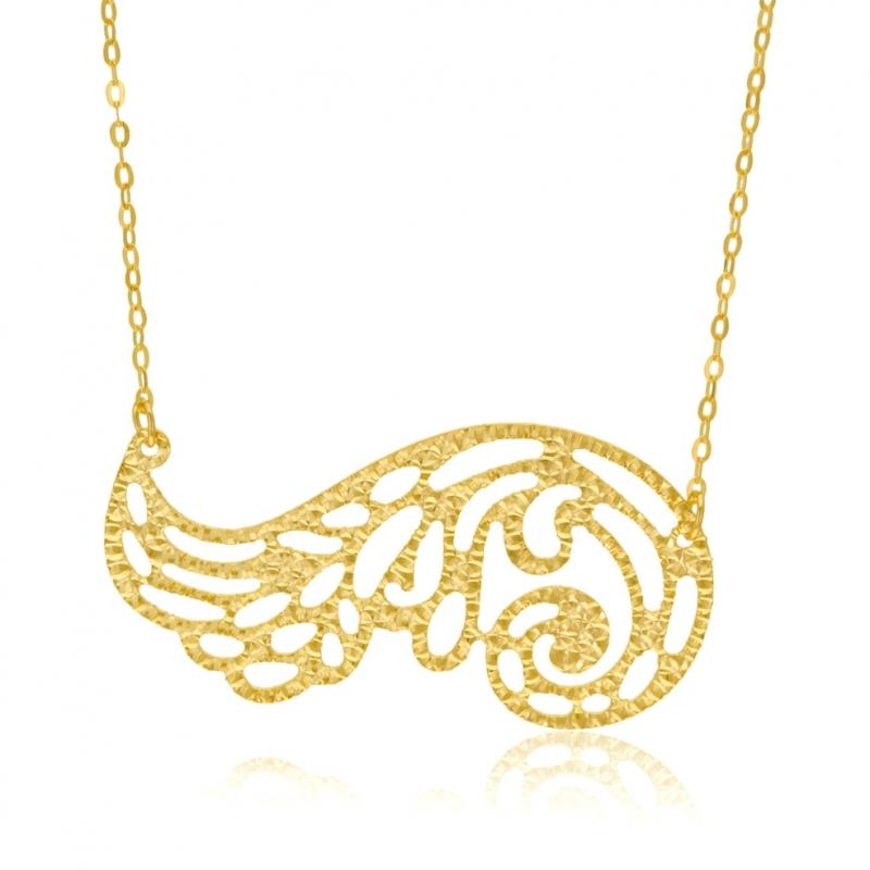 collier prénoms manège a bijoux