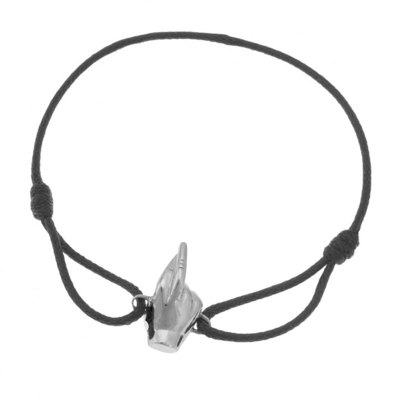 bracelet argent chance