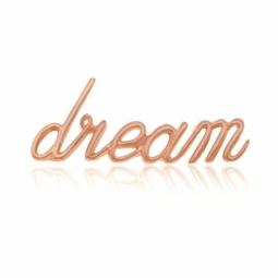 Charm en acier, dream