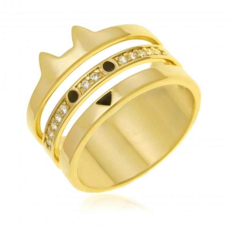 manege a bijoux bague anneau