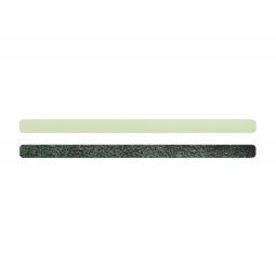 Simili cuir vert-pailleté pour bracelet jonc Méli Versa 10mm