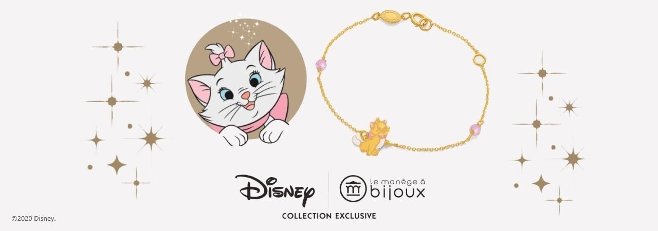 Bijoux Disney Les Aristochats
