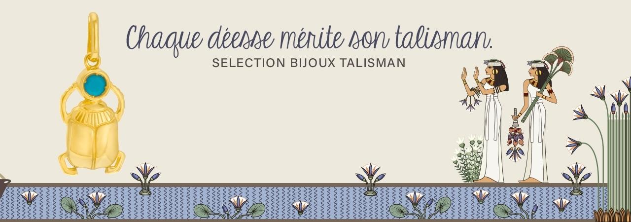 Bijoux talismans
