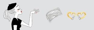 Sélection diamants à partir de 90€