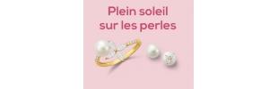Sélection bijoux perles