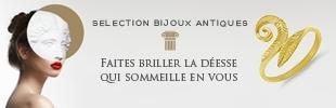 Bijoux Antiques