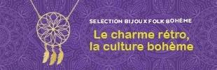 Bijoux folk